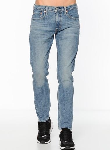 Levi's® Jean Pantolon   512 - Slim Taper İndigo